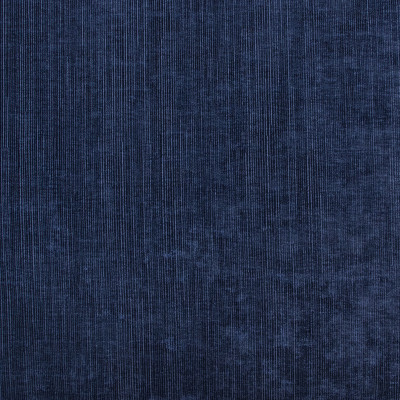 B9492 Indigo Fabric: E32, DARK BLUE CHENILLE, WOVEN CHENILLE, SOLID BLUE CHENILLE, MIDNIGHT BLUE