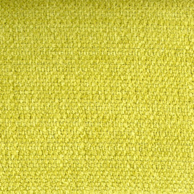 B9509 Acid Green Fabric: E33, PERFORMANCE FABRIC, APPLE GREEN, SOLID TEXTURE, WOVEN TEXTURE, SOIL AND STAIN REPELLENT