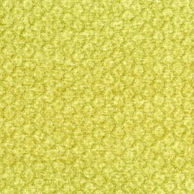 B9511 Citrus Fabric: E33, GEOMETRIC CHENILLE, SOLID CHENILLE, ACID GREEN CHENILLE, APPLE GREEN CHENILLE