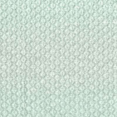 B9514 Serenity Fabric: E37, E33, WAVY CHENILLE, TEXTURE CHENILLE, GEOMETRIC CHENILLE, SOLID CHENILLE, SEAGLASS, SERENITY, LIGHT BLUE CHENILLE