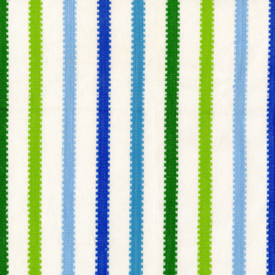 B9518 Isle Waters Fabric: E37, E33, MULTICOLORED STRIPE, GREEN STRIPE, BLUE STRIPE, AQUA STRIPE