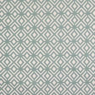 B9521 Spa Fabric: E33, BLUE DIAMOND CHENILLE, LIGHT BLUE DIAMOND CHENILLE, BLUE DIAMOND, WOVEN DIAMOND, GEOMETRIC CHENILLE