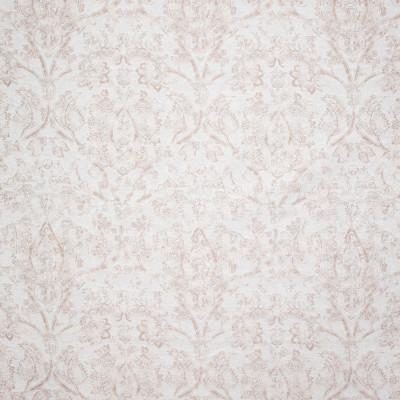 B9543 Rose Gold Fabric: E35, E34, PINK FLORAL JACQUARD, PINK FLORAL, LARGE SCALE FLORAL, FLORAL JACQUARD