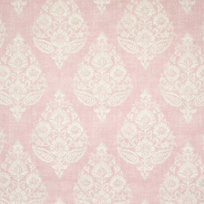 B9594 Dusty Rose Fabric: E35, PINK MEDALLION, BLUSH MEDALLION, SOFT BLUSH MEDALLION, SOFT PINK FLORAL