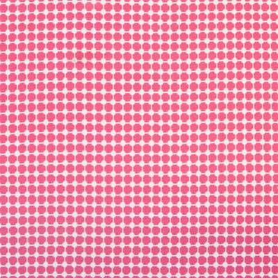 B9605 Tea Rose Fabric: E38, E35, PINK DOT, PINK POLKA DOT, WOVEN DOT, BRIGHT PINK DOT