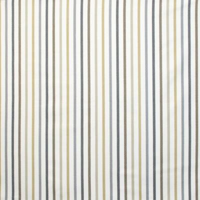 B9652 Travertine Fabric: E37, MULTICOLORED STRIPE, GRAY STRIPE, GREY STRIPE, NEUTRAL STRIPE, SAND STRIPE