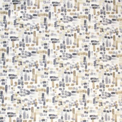B9660 Stone Fabric: E37, GRAY DOT, NEUTRAL DOT, POLKA DOT, MULTICOLORED DOT, GRAY COTTON PRINT, GREY COTTON PRINT