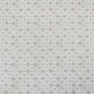 B9668 Vapor Fabric: E37, GRAY DOT, GREY DOT, POLKA DOT, GEOMETRIC DOT, WOVEN DOT