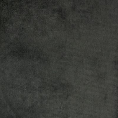 B9721 Steel Fabric: E79, E50, E39, SOLID, VELVET, STEEL, GRAY, GREY