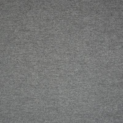 B9722 Gunmetal Fabric: E39, GRAY CHENILLE, WOVEN CHENILLE, GREY CHENILLE, SOLID CHENILLE, STRIE CHENILLE, CHARCOAL, SLATE