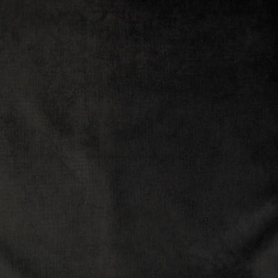 B9737 Onyx Fabric: E39, BLACK VELVET, ONYX VELVET, SOLID BLACK VELVET, MIDNIGHT VELVET, WOVEN VELVET
