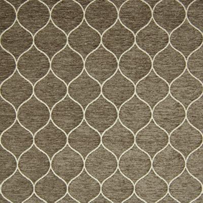 B9758 Mink Fabric: E39, OGEE, LATTICE, BROWN CHENILLE, MINK, BROWN OGEE, BROWN LATTICE, CHOCOLATE, LATTE