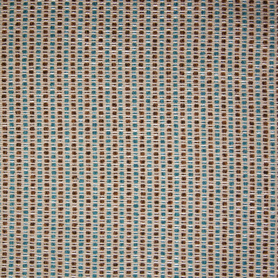 B9786 Mesa Fabric: E40, TEAL DOT, AQUA DOT, TURQUOISE DOT, TEAL AND BROWN, BROWN AND TEAL, BROWN AND AQUA, BLUE AND BROWN, BROWN AND BLUE, STRIPE, MULTICOLORED