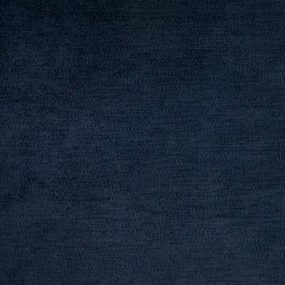 B9821 Midnight Fabric: E80, E67, E40, BLUE CHENILLE, DENIM CHENILLE, WOVEN CHENILLE, TEXTURED CHENILLE, DARK BLUE CHENILLE