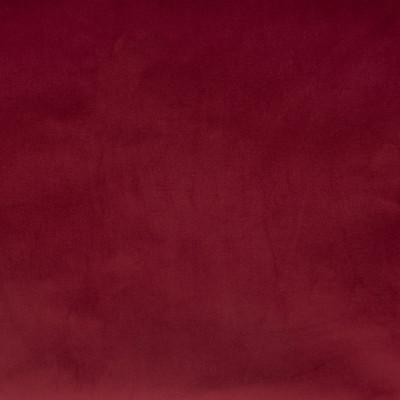 B9832 Berry Fabric: E50, E41, VELVET, RED VELVET, BERRY VELVET, PLUSH VELVET, CRANBERRY, LIPSTICK