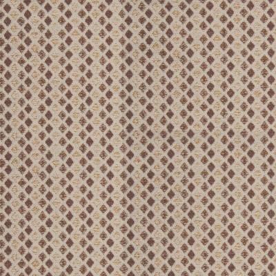 B9842 Bark Fabric: E41, SMALL SCALE DIAMOND, SMALL SCALE GEOMETRIC, DITZIE, BURNT ORANGE, TERRA COTTA, FLAME, SANTA FE