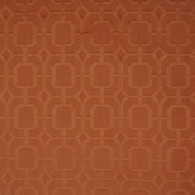 B9849 Apricot Fabric: E41, ORANGE MATELASSES, ORANGE MATELASSES, ORANGE GEOMETRIC, TANGERINE, APRICOT, COTTON MATELASSES
