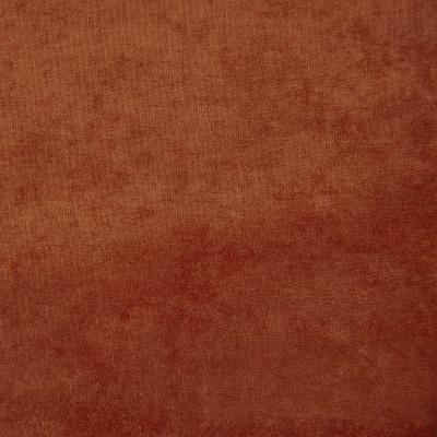 B9850 Henna Fabric: E41, ORANGE VELVET, POLYESTER VELVET, TANGERINE, SANTA FE, VELVET, TUSCAN, HENNA ORANGE