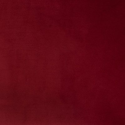 B9854 Flame Red Fabric: E50, E41, SOLID RED VELVET, RED VELVET, WOVEN RED, BRIGHT RED, FLAME RED LIPSTICK, SOLID RED