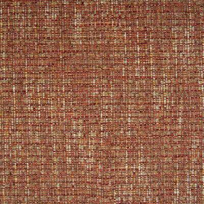 B9858 Bordeaux Fabric: E66,E41, CHUNKY TEXTURE, WOVEN TEXTURE, MULTICOLORED TEXTURE, ORANGE, RED ORANGE, ORANGE RED TEXTURE, CITRUS, FIESTA