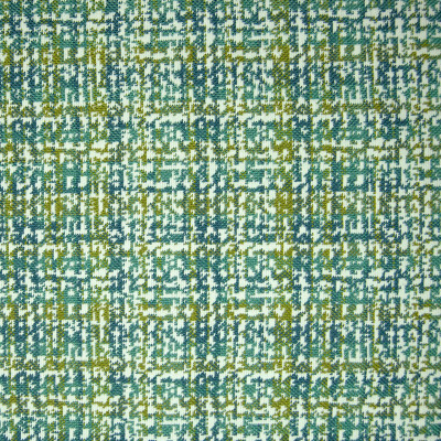 B9865 Seabreeze Fabric: E41, HOUNDSTOOTH, GREEN HOUNDSTOOTH, MULTICOLORED HOUNDSTOOTH, SMALL SCALE HOUNDSTOOTH, BLUE GREEN HOUNDSTOOTH