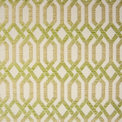 B9875 Apple Fabric: E41, LATTICE, GEOMETRIC, LARGE SCALE LATTICE, LARGE SCALE GEOMETRIC, CITRINE, CITRUS GREEN, YELLOW GREEN, OMBRE GREEN