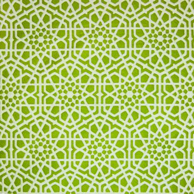 B9879 Macau Fabric: E41, GREEN MATELASSES, GEOMETRIC MATELASSES, MOSSY GREEN, PALM GREEN, CITRUS GREEN, DIAMOND