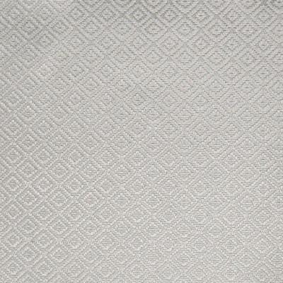 F1033 Pearl Grey Fabric: E42, GRAY DIAMOND, GREY DIAMOND, SMALL SCALE DIAMOND, SMALL SCALE GEOMETRIC, SOLID, TEXTURE