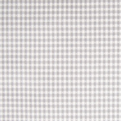 F1035 Fog Fabric: E42, CHECK, GRAY CHECK, GREY CHECK, DOBBY CHECK, SILVER CHECK