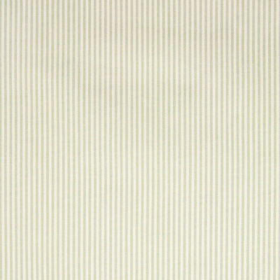 F1078 Sprout Fabric: E43, GREEN PINSTRIPE, WOVEN PINSTRIPE, SAGE PINSTRIPE, GREEN STRIPE, THIN STRIPE