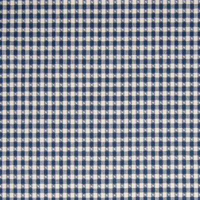 F1099 Blue Fabric: E43, NAVY CHECK, WOVEN CHECK, DOBBY CHECK, SMALL SCALE CHECK, INDIGO, COBALT