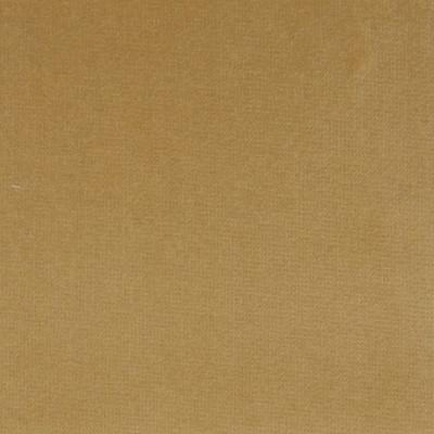 F1187 Gold Dust Fabric: E44, VELVET, SOLID VELVET, PLUSH VELVET, LUSH VELVET, SILKY VELVET, POLYSTER VELVET