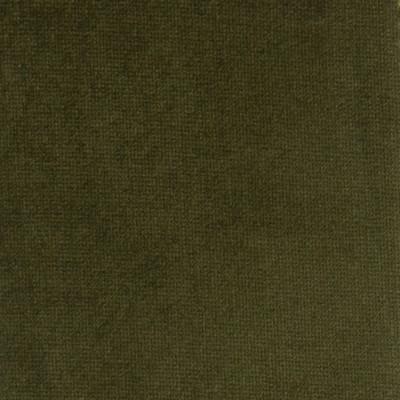 F1188 Olivine Fabric: E44, VELVET, SOLID VELVET, PLUSH VELVET, LUSH VELVET, SILKY VELVET, POLYSTER VELVET