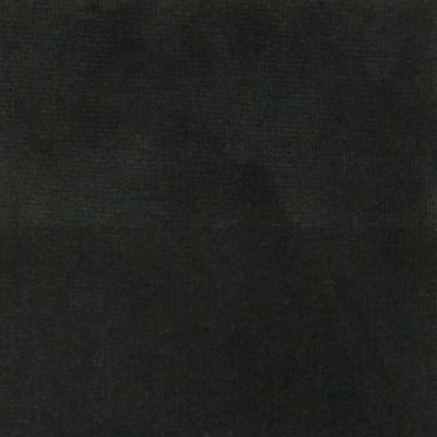 F1215 Black Fabric: E44, VELVET, SOLID VELVET, PLUSH VELVET, LUSH VELVET, SILKY VELVET, POLYSTER VELVET