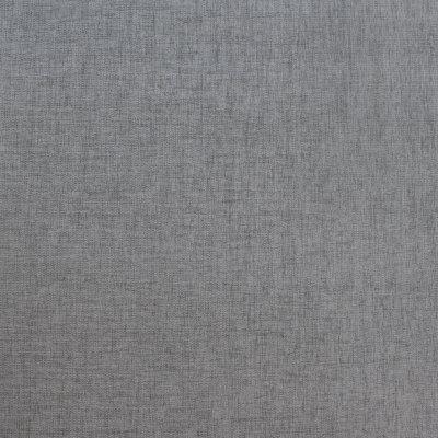 F1242 Boulder Fabric: E53, GRAY SOLID CHENILLE, ESSENTIALS, ESSENTIAL FABRIC, WOVEN