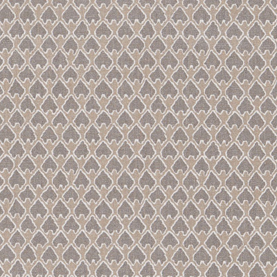 F1270 Pearlized Fabric: E54, SMALL-SCALE, GEOMETRIC, METALLIC, PEWTER, SILVER, CHAMPAGNE, COTTON, PRINT, COTTON PRINT, 100% COTTON, MADE IN USA