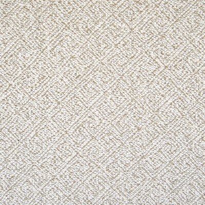F1351 Bisque Fabric: E56, NEUTRAL, GEOMETRIC, SOFT HAND, TEXTURE, WHITE, TAN, WHITE AND TAN