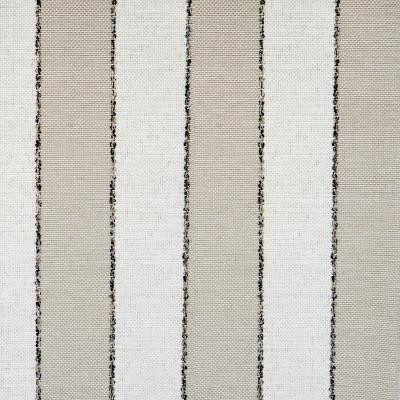 F1386 Pebble Fabric: E56, NEUTRAL, SOFT, WOVEN TEXTURE, TEXTURE, WOVEN, KNIT, STRIPE, WOVEN STRIPE, NEUTRAL STRIPE, TAN STRIPE, TRICOLOR, TRICOLOR STRIPE, TEXTURE STRIPE, STRIPE TEXTURE, BLACK STRIPE