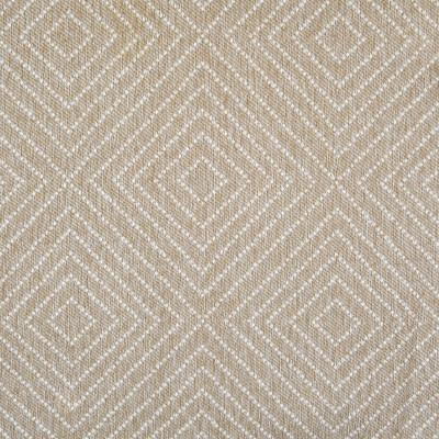 F1401 Wheat Fabric: E56, NEUTRAL, GEOMETRIC, SOFT HAND, TEXTURE, WHITE, TAN, WHITE AND TAN, DIAMOND, GEOMETRIC DIAMOND, WOVEN DIAMOND, NEUTRAL DIAMOND, TAN DIAMOND, TAUPE,