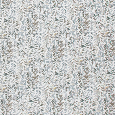 F1438 Taupe Fabric: E57, CRYPTON HOME, CRYPTON FINISH, PERFORMANCE, CRYPTON PERFORMANCE, ANTI-MICROBIAL, EASY TO CLEAN, KID FRIENDLY FABRIC, PET FRIENDLY FABRIC, FLORAL, TRPICAL, NEUTRAL FLORAL, NEUTRAL TROPICAL, NEUTRAL LEAVES, LEAVES, GRAY LEAVES