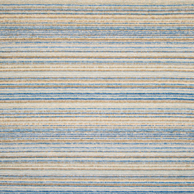 F1465 Denim Fabric: E58, CRYPTON HOME, CRYPTON FINISH, PERFORMANCE FABRIC, PERFORMANCE FABRICS, STAIN RESISTANT, EASY TO CLEAN,CHUNKY, LIGHT BLUE, STRIPES, CHUNKY WOVEN, CHUNKY