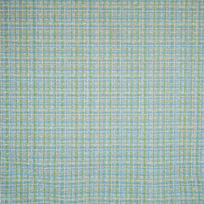 F1478 Moonstone Fabric: E58, CRYPTON HOME, CRYPTON FINISH, PERFORMANCE FABRIC, PERFORMANCE FABRICS, STAIN RESISTANT, EASY TO CLEAN, CHUNKY, GREEN, BLUE, PLAID, LIGHT BLUE, LIGHT GREEN, CHUNKY TEXTURE, CHUNKY WOVEN, CHUNKY PLAID, SMALL PLAID
