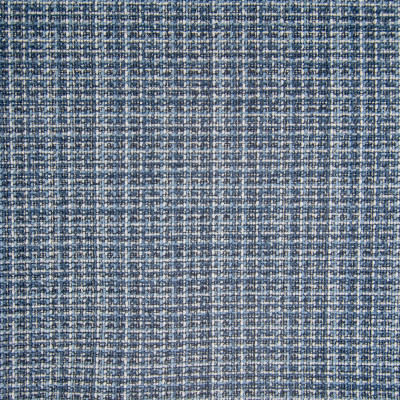 F1493 Denim Fabric: E58, CRYPTON HOME, CRYPTON FINISH, PERFORMANCE FABRIC, PERFORMANCE FABRICS, STAIN RESISTANT, EASY TO CLEAN, BLUE, SOLID, LIGHT BLUE, CHUNKY WOVEN, CHUNKY, CHUNKY BLUE, LIGHT AND DARK BLUE