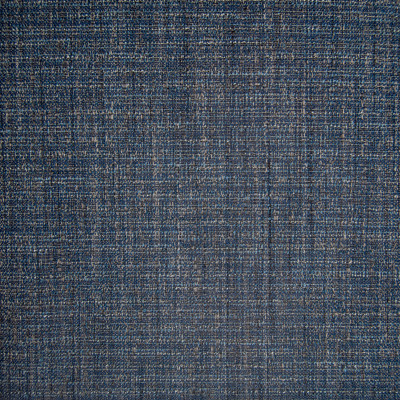 F1499 Indigo Fabric: E58, CRYPTON HOME, CRYPTON FINISH, PERFORMANCE FABRIC, PERFORMANCE FABRICS, STAIN RESISTANT, EASY TO CLEAN, BLUE, CHUNKY, CHUNKY WOVEN, BLUE AND BROWN, DARK BLUE