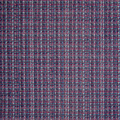 F1500 Garnet Fabric: E58, CRYPTON HOME, CRYPTON FINISH, PERFORMANCE FABRIC, PERFORMANCE FABRICS, STAIN RESISTANT, EASY TO CLEAN, BLUE, CHUNKY, CHUNKY WOVEN, BLUE AND PINK, PINK, CHUNKY BLUE, CHUNKY PINK, MAGENTA, BERRY PINK, BERRY,
