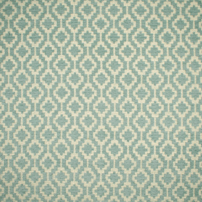 F1668 Mineral Fabric: E62, CHENILLE GEOMETRIC, CHENILLE PATTERN, BLUE CHENILLE, TEAL CHENILLE, SOFT HAND, TEXTURE PATTERN, GEOMETRIC TEXTURE, BLUE TEXTURE, TEAL TEXTURE, BLUE AND NEUTRAL, BLUE AND WHITE