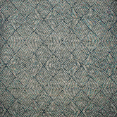 F1682 Sapphire Fabric: E70, E62, GEOMETRIC DIAMONDS, DIAMOND, HERRINGBONE, GEOMETRIC HERRINGBONE, SHEEN, SHINE, SHINY DIAMOND, SHIMMER, MODERN, WOVEN TEXTURE, BLUE, NAVY
