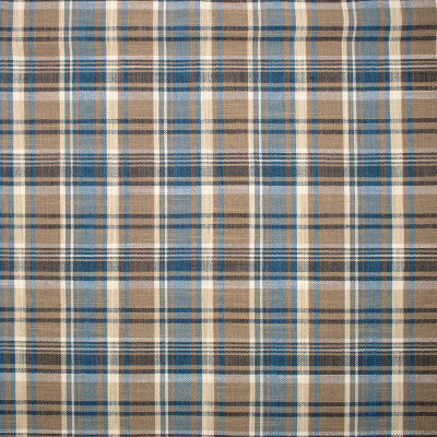 F1691 Midnight Fabric: E62,CHECK, PLAID, LARGE CHECK, LARGE PLAID, BLUE AND TAN, BLUE AND BROWN, TRI-COLOR CHECK, TRI-COLOR PLAID, NAVY CHECK, NAVY PLAID, BLUE AND NEUTRAL, MIDNIGHT, WOVEN PLAID, WOVEN CHECK, MULTICOLOR PLAID
