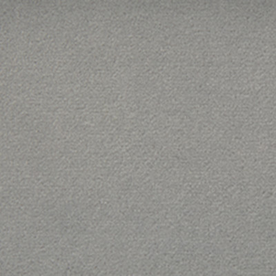 F1802 Concrete Fabric: E64, SOLID GRAY, GRAY VELVET, SOLID GRAY VELVET