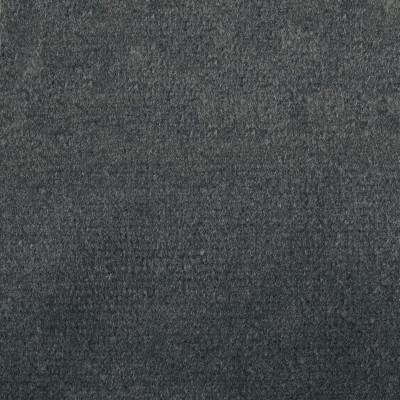 F1809 Charcoal Fabric: E64, SOLID GRAY, GRAY VELVET, DARK GRAY, SOLID GRAY VELVET